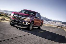 review 2018 ford f 150 delivers a more powerful and capable ride