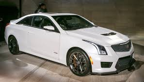 cadillac jeep 2016 2016 cadillac ats v coupe overview cargurus