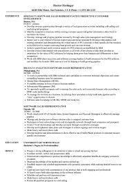 sales representative resume software sales representative resume sles velvet
