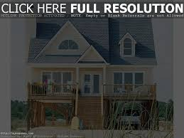 100 ocean front house plans best 25 narrow lot house plans