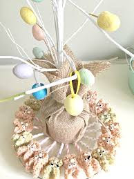 Easter Decorations For A Tree by Rice Krispies Easter Hack Bunny Pops My Life And Kids