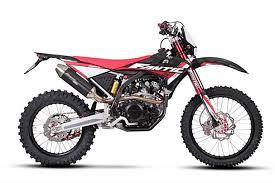 road legal motocross bike fantic 250 enduro is 4499 motohead