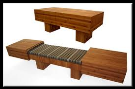 Coffee Table Ottoman Combination Furniture Fashiontransforming Ottoman Coffee Table From Akemi