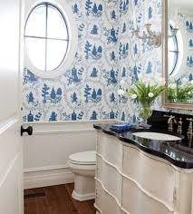 wallpaper designs for bathrooms designer wallpaper for bathrooms fair design inspiration original