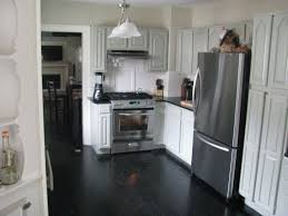 kitchen floor tiles types gray kitchen cabinets base cabinet