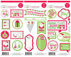 Decorating Your Home For The Holidays Doodlebug Design Inc Blog Introducing Home For The Holidays