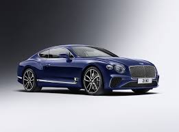 custom bentley arnage bentley continental gt new model is straight out of james bond
