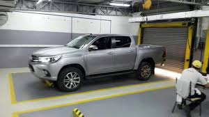 hilux toyota u0027s all new hilux truck is ready to take on the most grueling