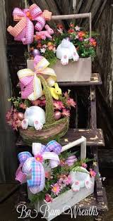 Diy Christian Easter Decorations by 29 Cool Diy Outdoor Easter Decorating Ideas Christian Holidays