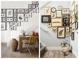escalier peint 2 couleurs 5 bonnes idées déco pour pimper une cage d u0027escalier joli place