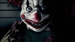 top creepy clowns birthday party anyone horror the scariest screen clowns created ranked