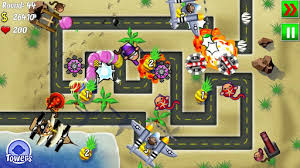 balloon tower defence 5 apk bloons td 4 for android version 2 1 0 free apps