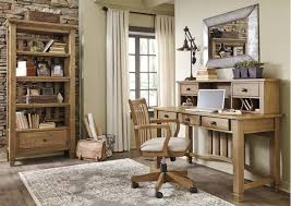 Best  Brown Home Office Furniture Ideas Only On Pinterest - Ashley home office furniture