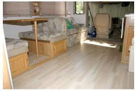 radiant floor heating for rvs and travel trailers makes cing