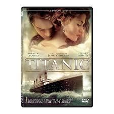 amazon com titanic 2 discs leonardo dicaprio kate winslet
