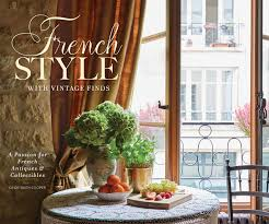 french style with french style cindy cooper 9781940772370