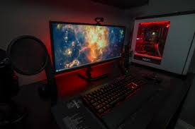 upgraded my keyboard and mouse corsair k70 rgb u0026 razer ouroboros