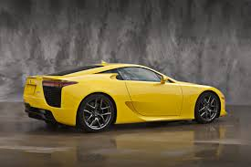 lexus lfa new price lexus dealers still have 12 new lfas in stock