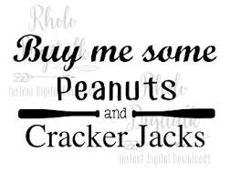 Personalized Cracker Jack Boxes Peanuts And Cracker Jacks Etsy