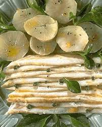 comment cuisiner de la raie raie à la vinaigrette aux câpres pour 6 personnes recettes à