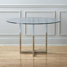 cb2 round dining table cb2 glass table chrome rectangular dining table cb2 smart glass top