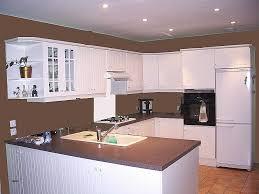 decort cuisine decort cuisine fresh cuisine et blanc photos idee deco