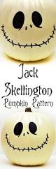 best 25 jack skellington pumpkin carving ideas on pinterest