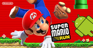 mario run will come to android in march techcrunch