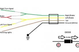 flat four wiring diagram flat wiring diagrams instruction
