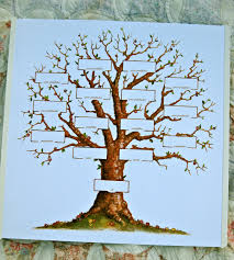 10 best images of creative family tree designs family tree
