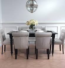 Luxury Dining Chairs Luxury Dining Chairs Juliettes Interiors Chelsea London Luxury