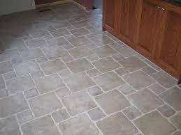modern linoleum flooring kitchen