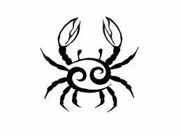best 25 zodiac cancer tattoos ideas on pinterest aries zodiac