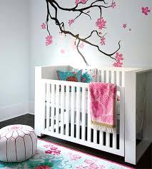 modern nursery ideas for girls 7930