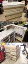 best 25 pallet counter ideas on pinterest pallet bar bar plans