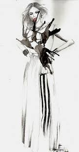 21 best sketches images on pinterest drawings fashion sketches