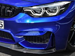 454 horsepower bmw m4 cs debuts at 2017 shanghai auto show