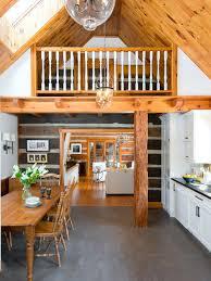 Cabin Kitchen Ideas Impressive Log Cabin Kitchen Ideas Log Home Kitchens Pictures