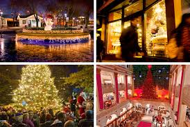 roundup top holiday lights in and around philadelphia this season