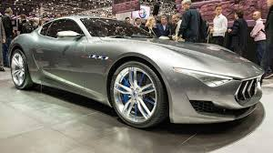 alfieri maserati this is maserati u0027s f type rival top gear