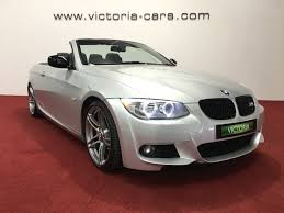 bmw 320d convertible for sale bmw 320d convertible used bmw cars for sale in manchester