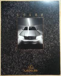 lexus rx 350 brochure pamphlets brochures and other prints clublexus lexus forum