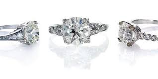 engagement rings nyc how to safely clean your engagement ring wedding band leigh