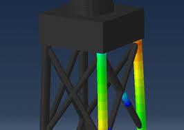 design of jacket structures design optimisation of jacket structures for mass production dtu