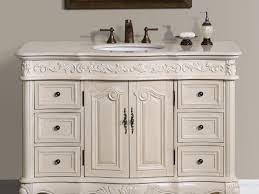 45 Inch Bathroom Vanity Bathroom White Single Bathroom Vanity 37 42 Inch White Bathroom