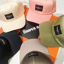 Seeking Cap 1 Cooper9 Sleek Streetwear For Ave La