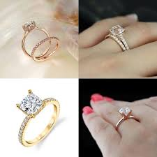 new rings designs images New and beautiful gold engagement rings designs stylelux jpg