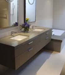 best undermount bathroom sink enchanting undermount sink with faucet holes with floating vanity