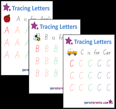 worksheets for preschool guruparents