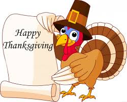 happy thanksgiving 2015 chatter in the
